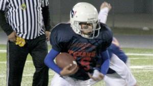 B&G tackle football pic