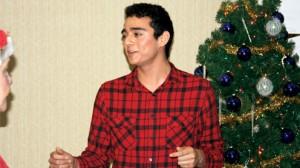 Hugo Flores pic
