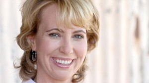 Giffords file photo