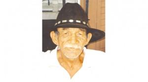 Rodolfo G. Pineda