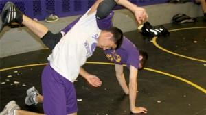 SB boys wrestling