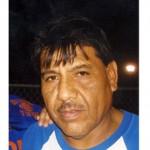 Alfredo Trevino