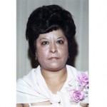 Oralia Alvarez