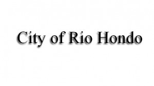 City of Rio Hondo logo