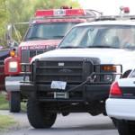 Arroyo Estates fire