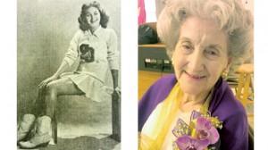 Grandma Betsy