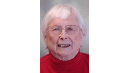 Phyllis R Mitchell San Benito News