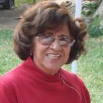 Juanita Aguilar Gomez