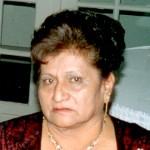 Dolores Segura