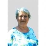 Barbara Ruth Halbert Fisher