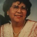 Hortencia M Castillo