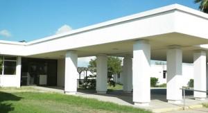 Dolly Vinsant Memorial Hospital