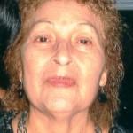 Alicia Trevino