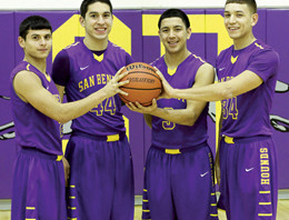 'Hounds begin Round 2 in 31-5A with high hopes