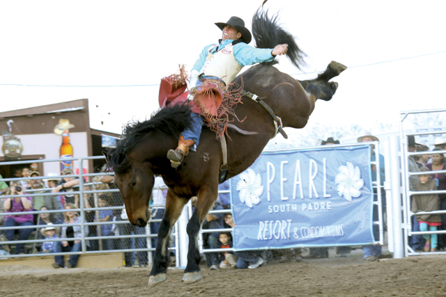 PRCA Rodeo pic2