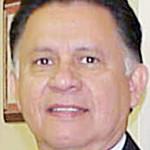 SBCISD Interim Superintendent Alfonso Obregon