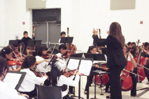SBHS Mariachi and Orchestra Concert pic2-6-2-13