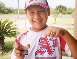 Local ballplayers win USSA World Series