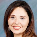 SBCISD Board President Yliana Gonzalez