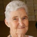 Lillian Daphene Mertz