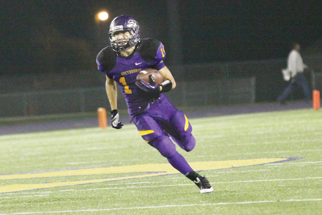 WEEK SIX PREVIEW: 'Hounds to host East in big game; Cats eye redemption in La Feria