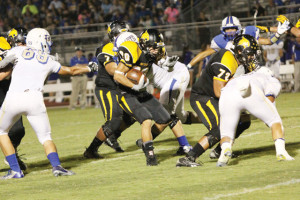 POSTSEASON PREVIEW: Bobcats back in playoffs, set to face Zapata