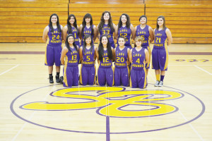 Lady 'Hounds prepare for bball opener Monday