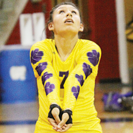 Lady 'Hounds to face Los Fresnos in bi-district game