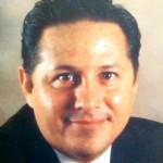 Chris Tapia
