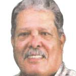 """Antonio """"Tony"""" Gonzales"""