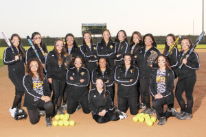 Rio Hondo softball scores historical firsts on way to regional quarterfinals