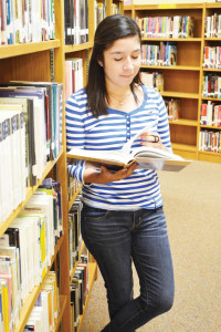 SBN Scholarship-Andrea Mosqueda pic2-5-7-14