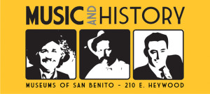 Museums of San Benito