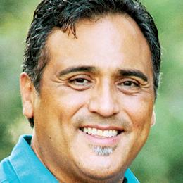 Pastor Mark Molina