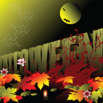LOCAL FOLKLORE: Halloween Short Stories from the Community