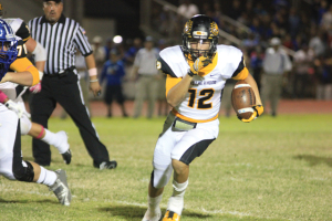 WEEK 9 PREVIEW: Bobcats in big 4A battle with Orange Grove; Falcons at Rivera