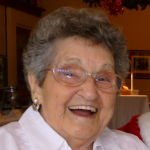 Ruby Mae Sandell