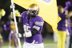 Pride Made the Difference for 'Hounds in 2014