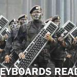 keyboardwarriors