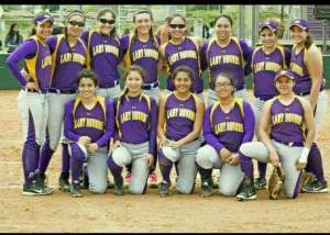 RESPECT- Lady 'Hounds ranked 4th in State
