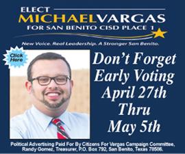 Michael Vargas