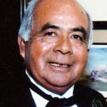 Antonio D. Najera