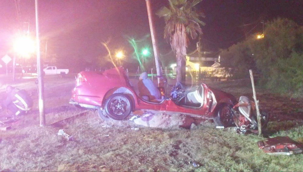 CLOSE CALL- Man could face charges following near-fatal