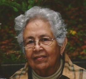 Alicia M. Garcia 1