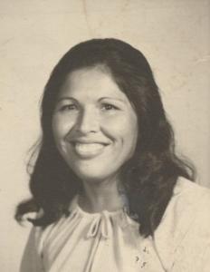 Rosa Maria Gomez 001