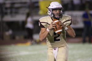 Los Fresnos stays alive with 27-19 victory over Southwest