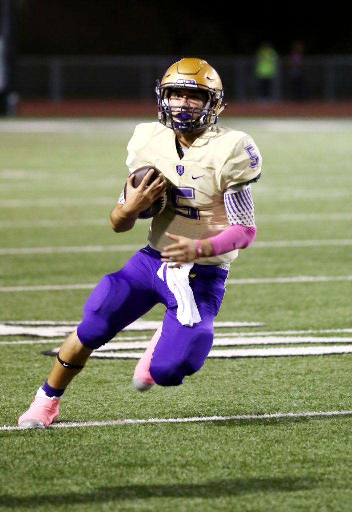 A BATTLE for the Ages: San Benito seeking third straight BOA victory, district title
