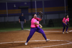 San Benito News 2019 Sportsperson of the Year: Eliana Carrizales
