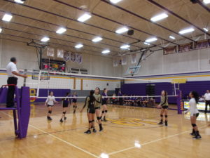 Lady 'Hounds suffer loss to Edcouch