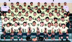 Cultivating champions: MJMS Cougars go undefeated
